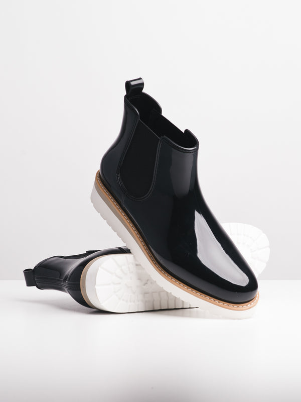 WOMENS KENSINGTON - BLACK/WHITE