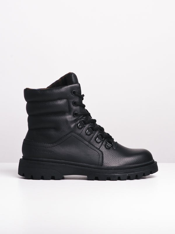 MENS SHERMAN - BLACK