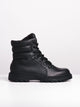 MENS SHERMAN - BLACK - CLEARANCE