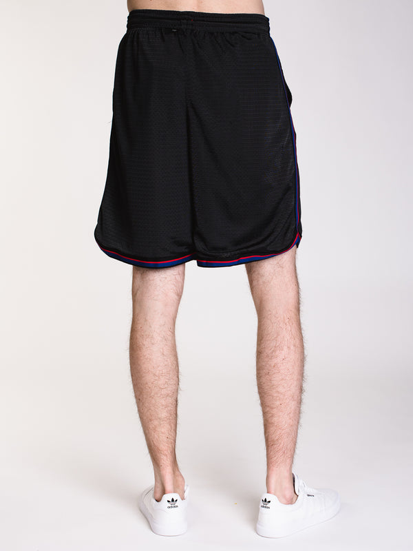 MENS CORE BASKETBALL SHORT - BLACK
