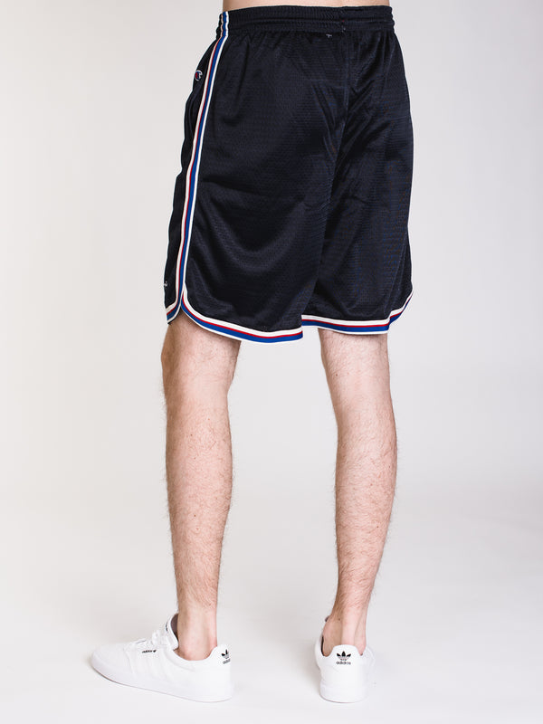 MENS CORE BASKETBALL SHORT - NAVY