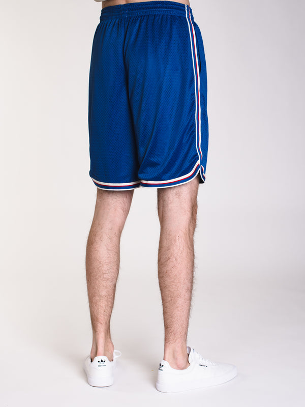 MENS CORE BASKETBALL SHORT - ROYAL