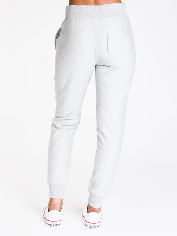 WOMENS OLD ENGLISH JOGGER - OX GREY