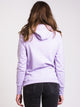 WOMENS POWERBLEND GRAPHIC PULL OVER