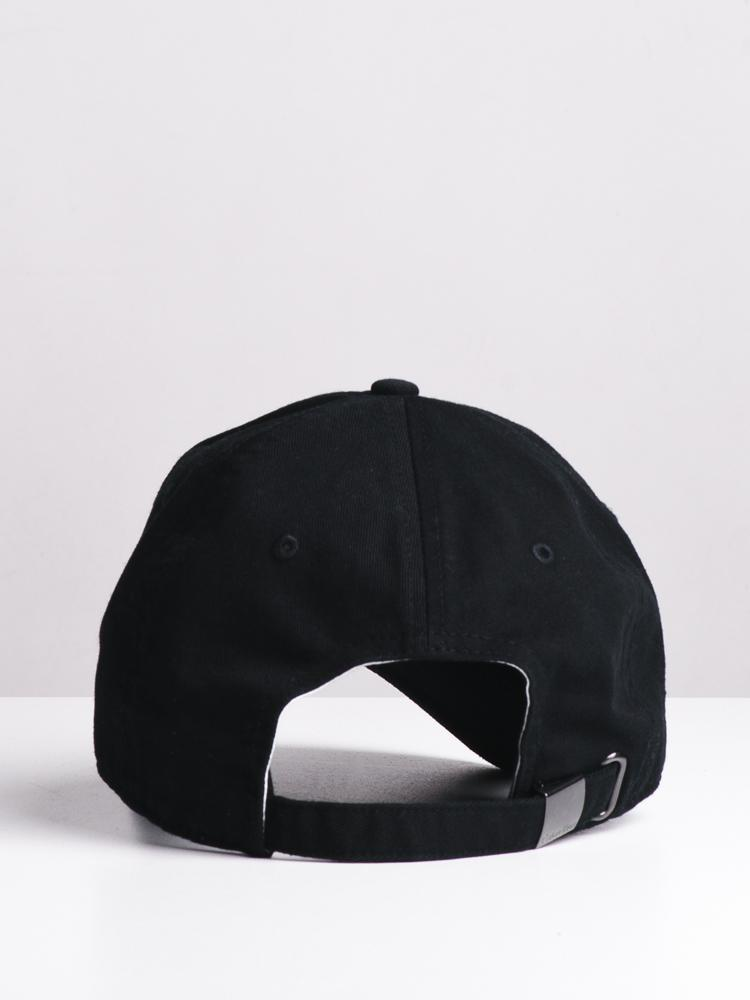 CALVIN EMBROIDERED HAT