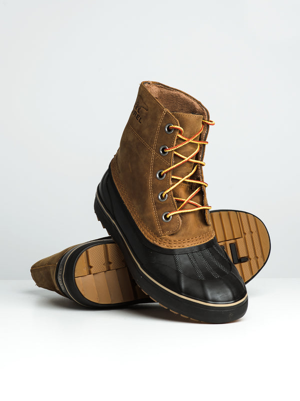 MENS CHEYANNE METRO LACE WP  BOOTS