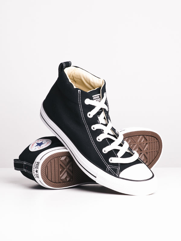 MENS CHUCKS STREET CANVAS SHOES