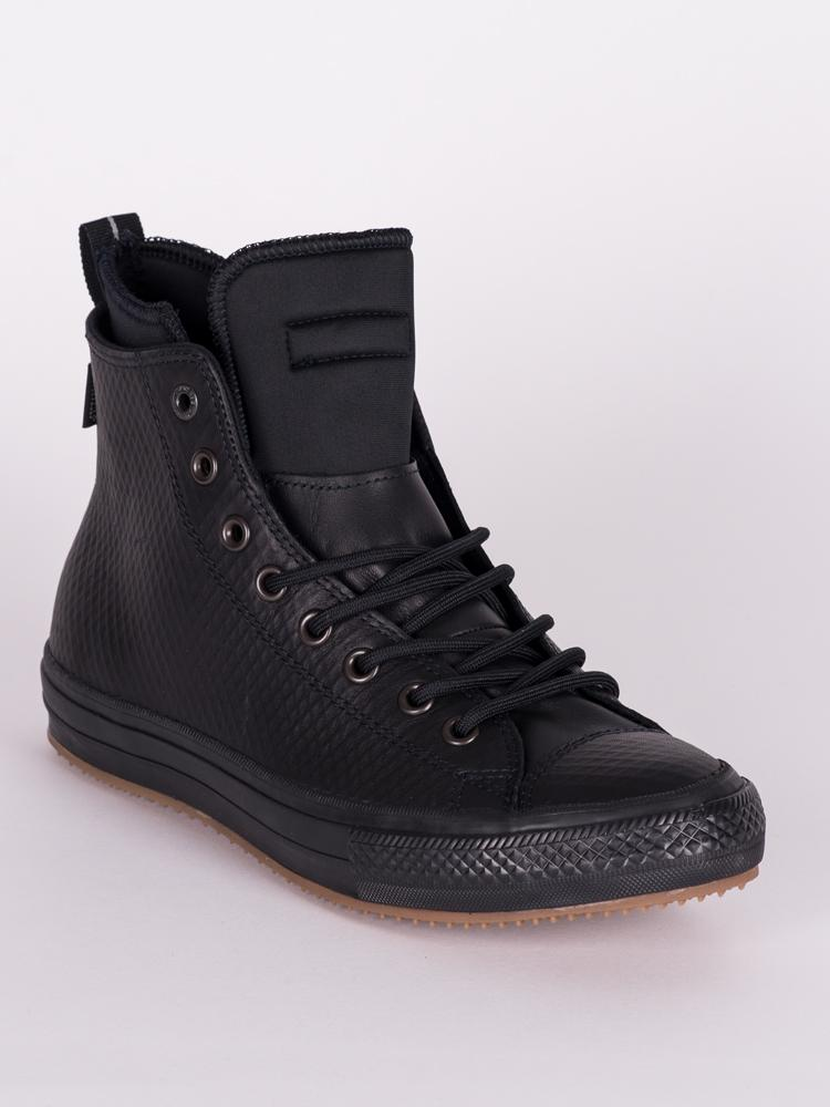 a7d07b831b9be0 MENS CHUCK TAYLOR BOOT HI MESH LEATHER - CLEARANCE