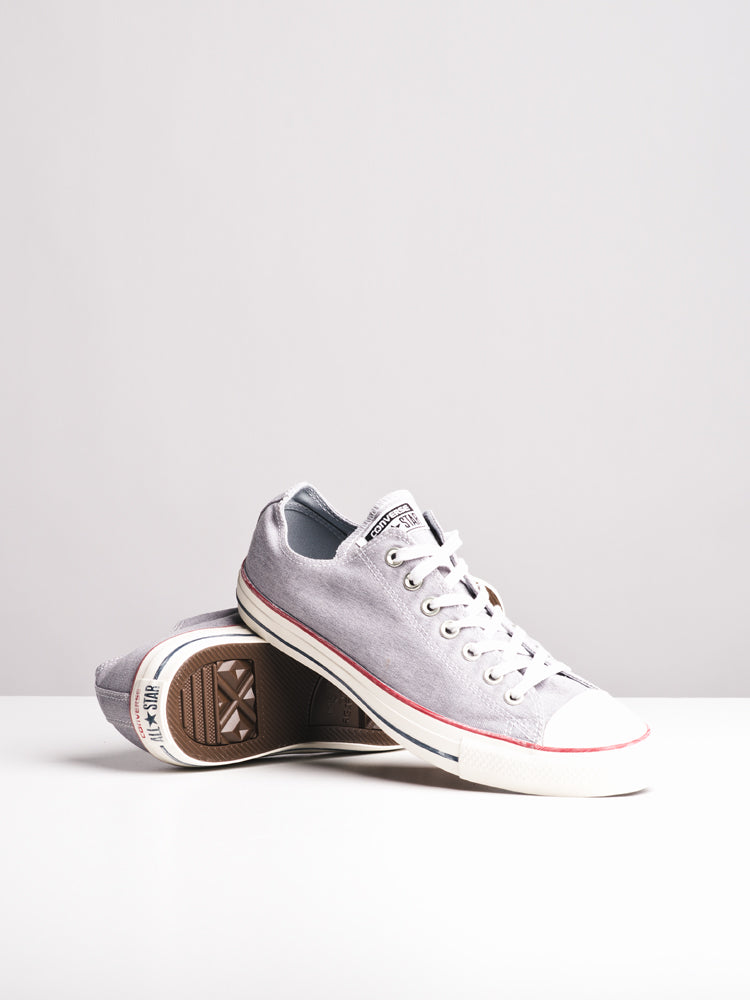 MENS CHUCK TAYLOR ALL STARS OXFORD CANVAS SHOES