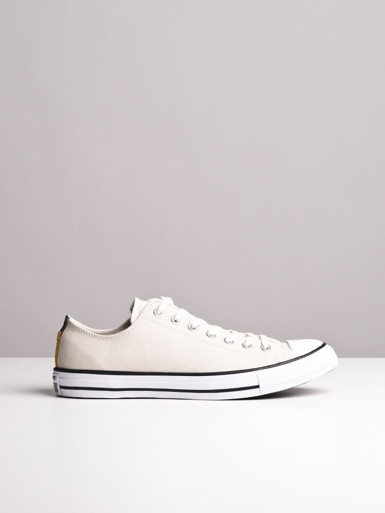 MENS CHUCK TAYLOR ALL STARS OXFORD LEATHER SHOES