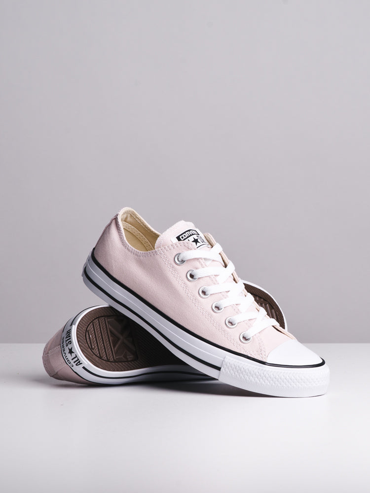WOMENS CHUCK TAYLOR ALL STARS OXFORD CANVAS SHOES
