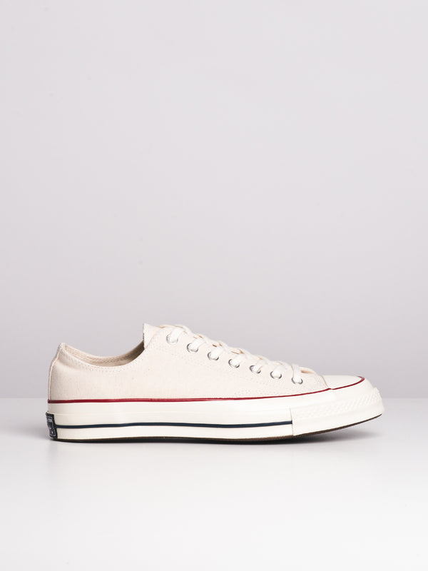 MENS CHUCK 70 VNTGE OX CANVAS SNEAKER