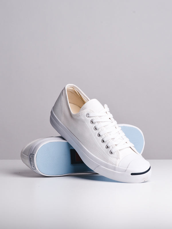 MENS JACK PURCELL CORE CANVAS SHOES