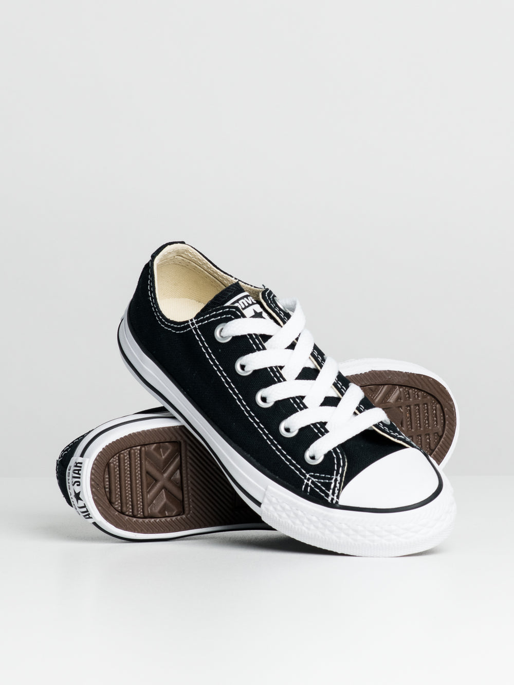 KIDS CHUCK TAYLOR ALL STARS OXFORD