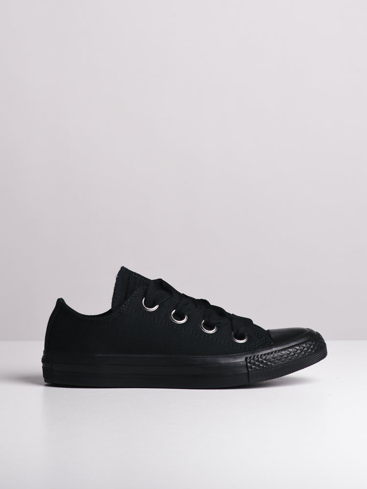 WOMENS CHUCK TAYLOR ALL STARS OXFORD BIG EYELETS CANVAS SHOES