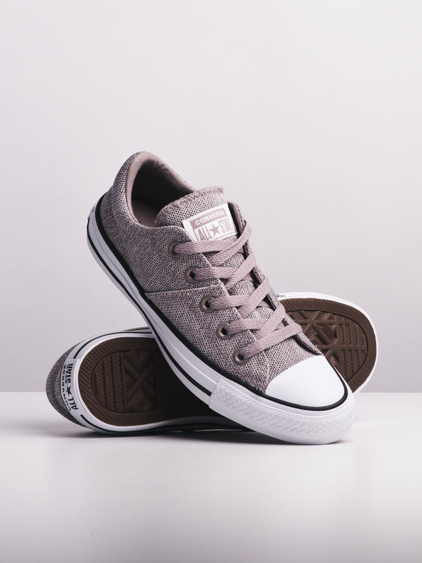 WOMENS CTAS MADISON - MERCURY GREY