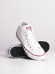 WOMENS CHUCK TAYLOR ALL-STARS MADISON MID CANVAS SNEAKER