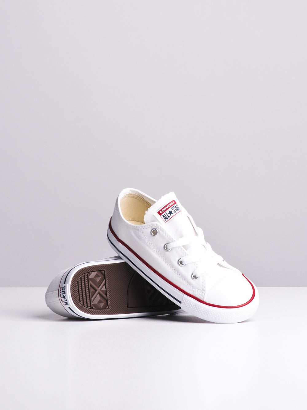 KIDS TODDLER CHUCK TAYLOR ALL STARS OXFORD