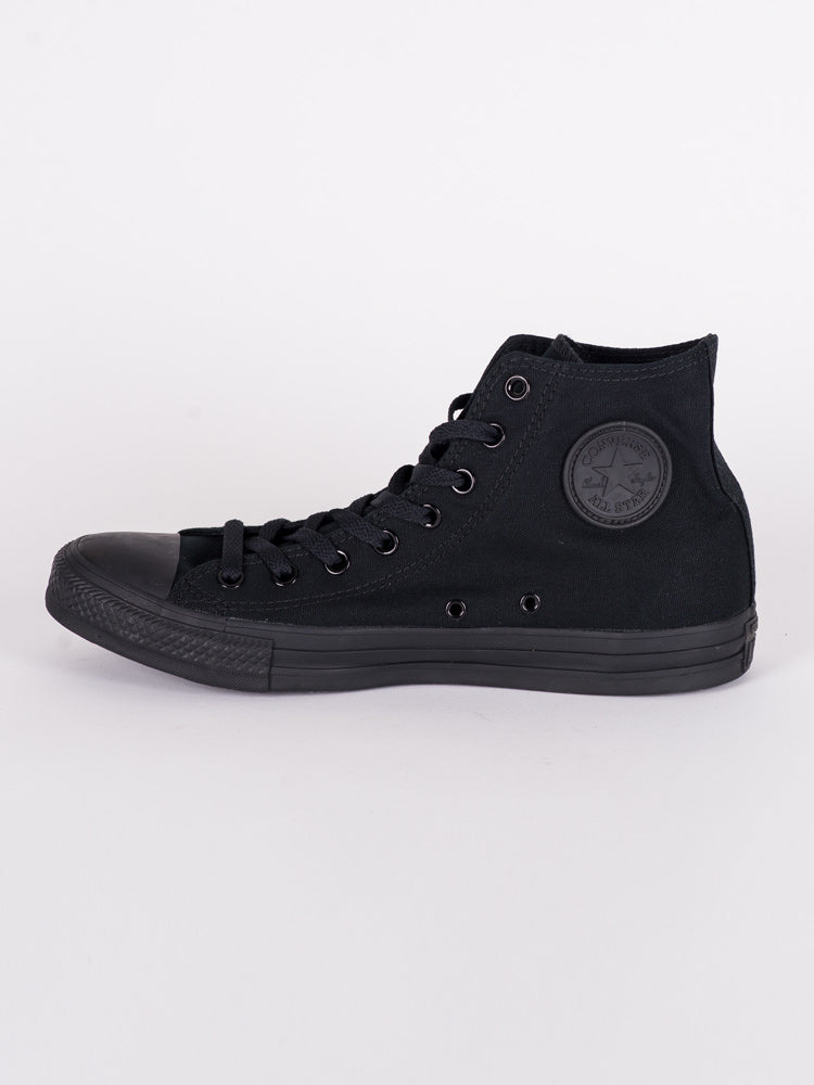 MENS CHUCK MONO HI CANVAS SHOES SNEAKER