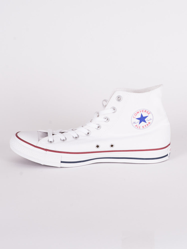 MENS CHUCK HI CANVAS SHOES