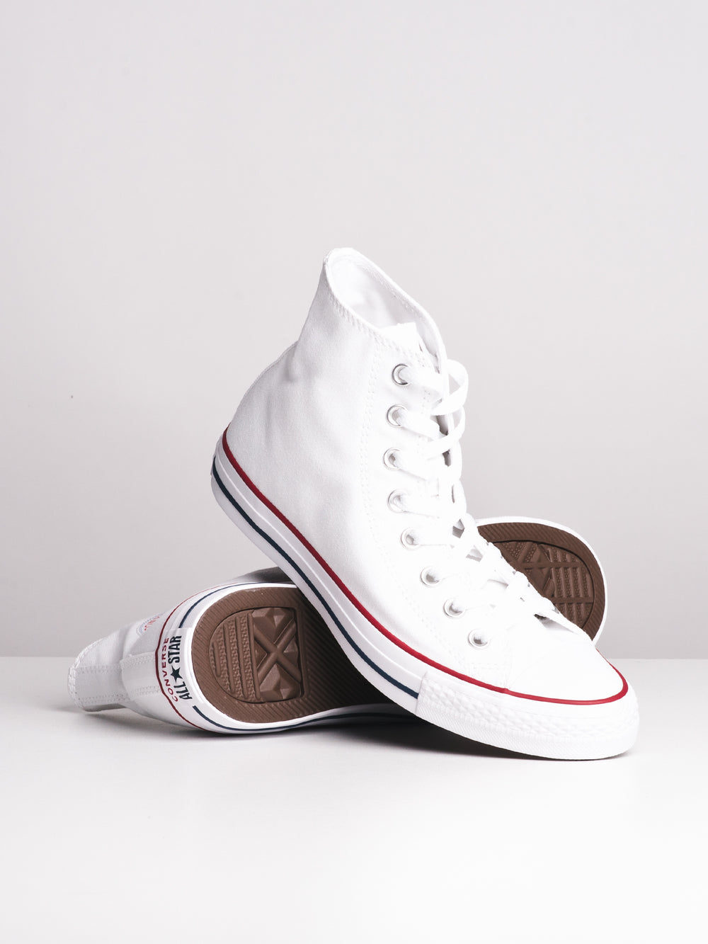 WOMENS CHUCK HI CANVAS SHOES SNEAKER
