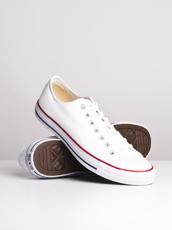MENS CHUCK TAYLOR ALL STARS OXFORD CORE CANVAS SHOES