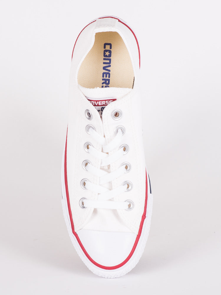 WOMENS CHUCK TAYLOR ALL STARS OXFORD CORE CANVAS SHOES SNEAKER