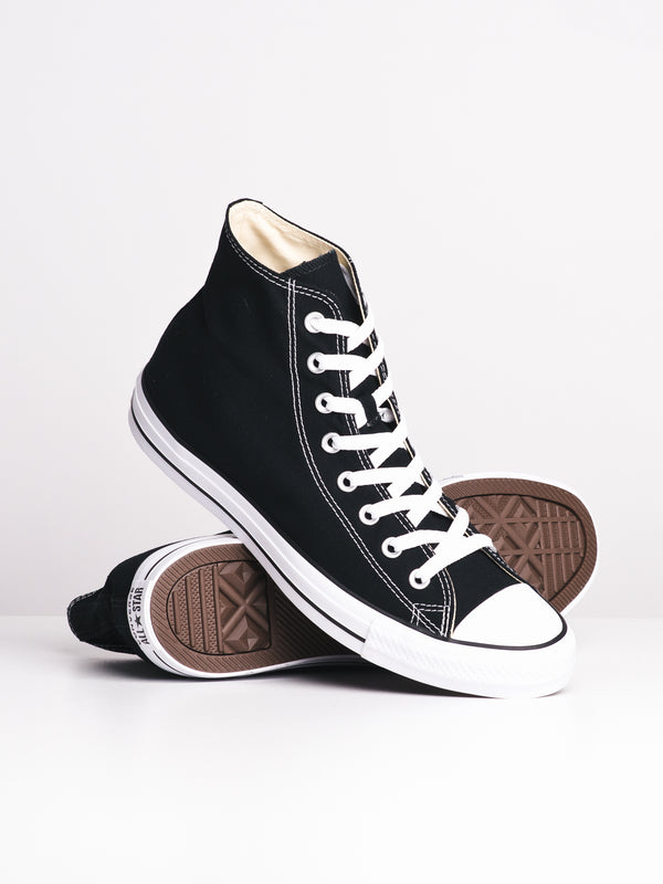 MENS CHUCK TAYLOR ALL STARS HI CANVAS SHOES SNEAKER