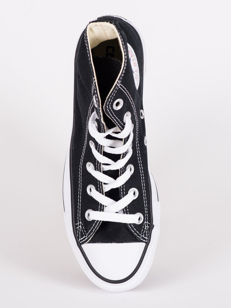 WOMENS CHUCK TAYLOR ALL STARS HI CANVAS SHOES SNEAKER