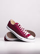 MENS CHUCK TAYLOR ALL-STARS OX SNEAKER