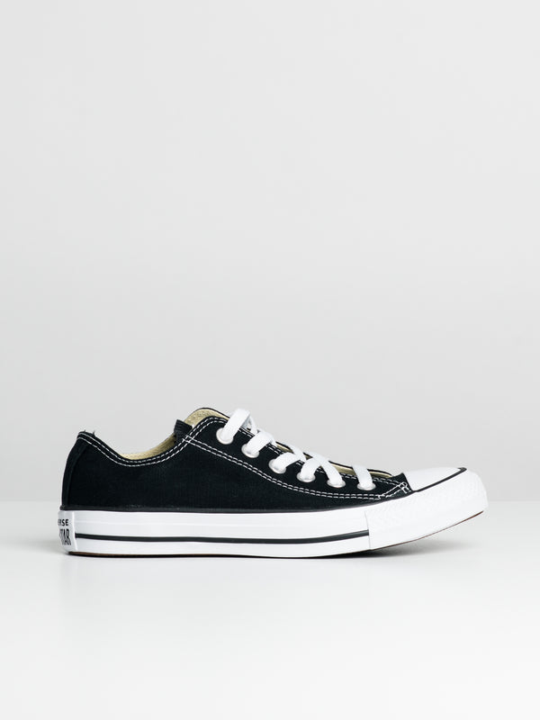 WOMENS CHUCK TAYLOR ALL STARS OXFORD CORE CANVAS SHOES