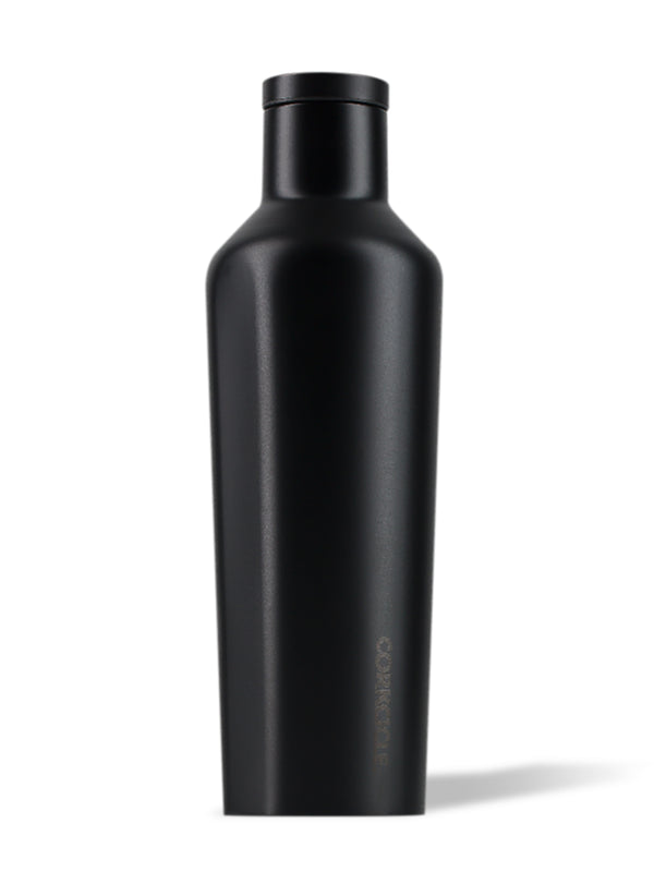 16OZ CANTEEN  - BLACK