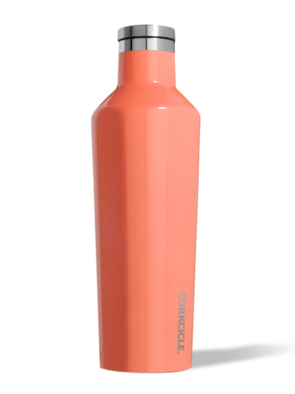 16oz CANTEEN  - PEACH