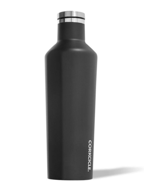 16oz CANTEEN - MATTE BLACK