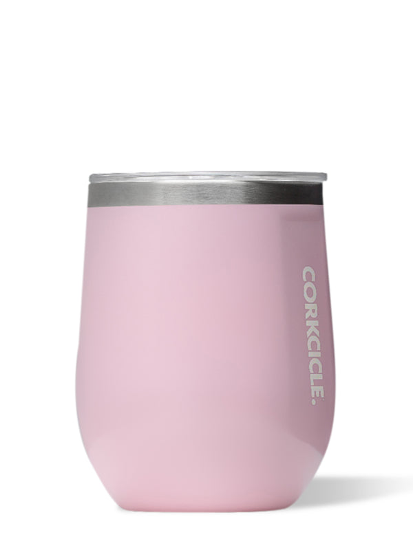 STEMLESS - GLOSS ROSE QUARTZ