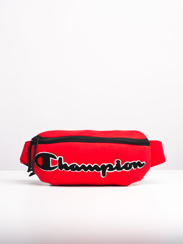 PRIME FANNY PACK WAISTPACK - RED