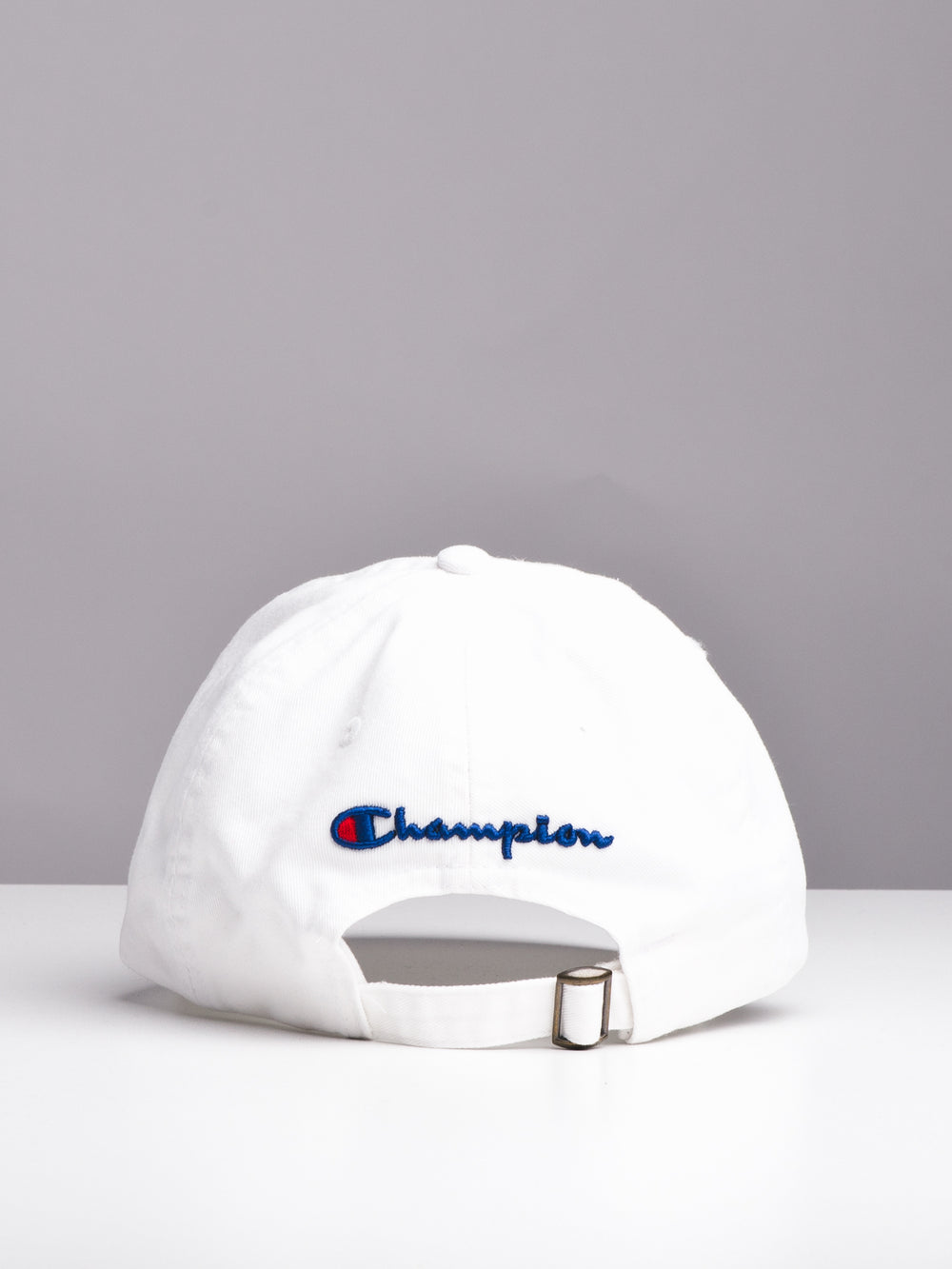 OUR FATHER DAD ADJ CAP - WHITE