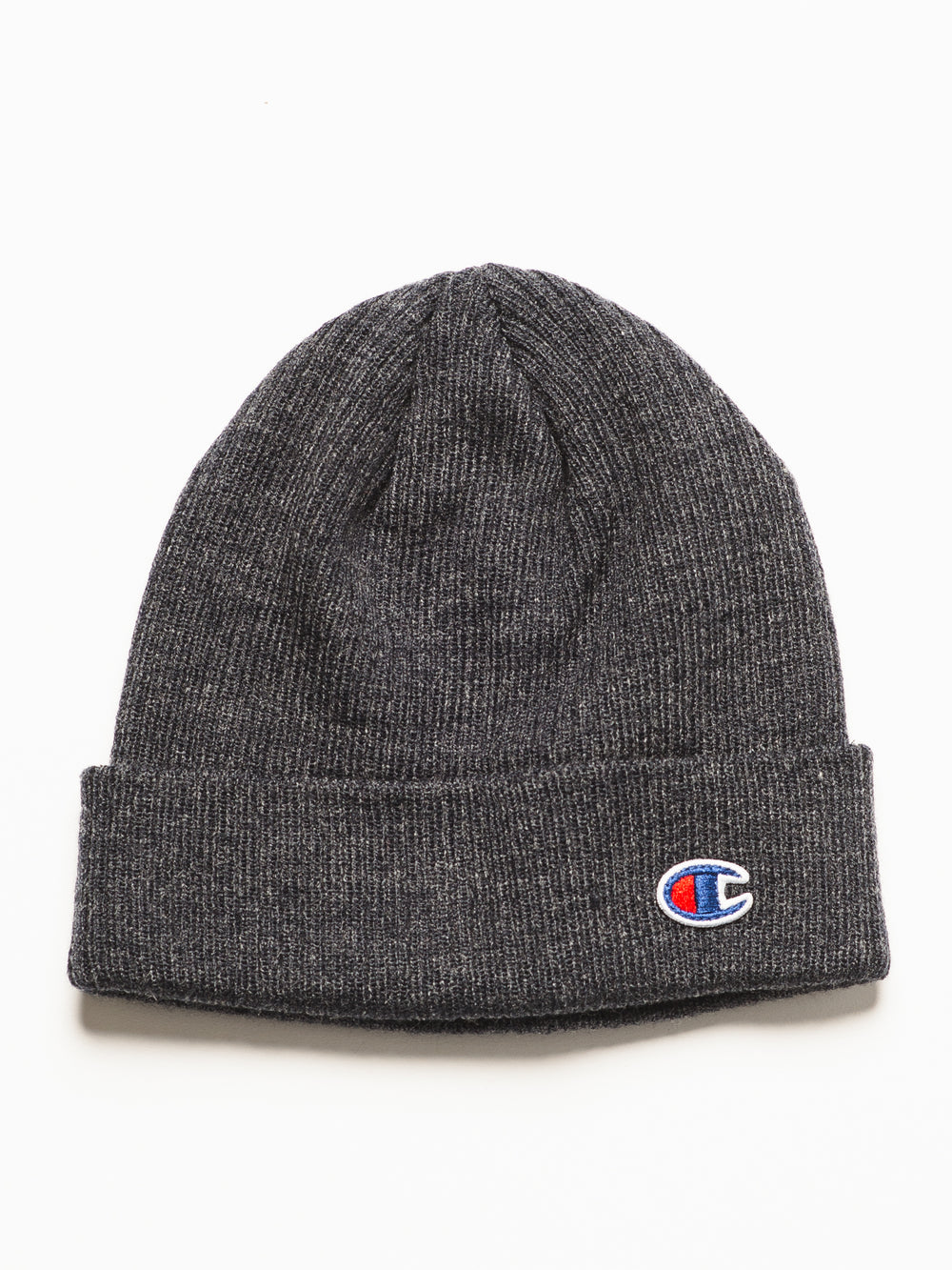 TRANSITION CUFF BEANIE - DARK