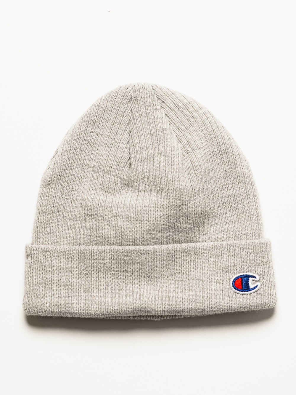 TRANSITION CUFF BEANIE - GREY