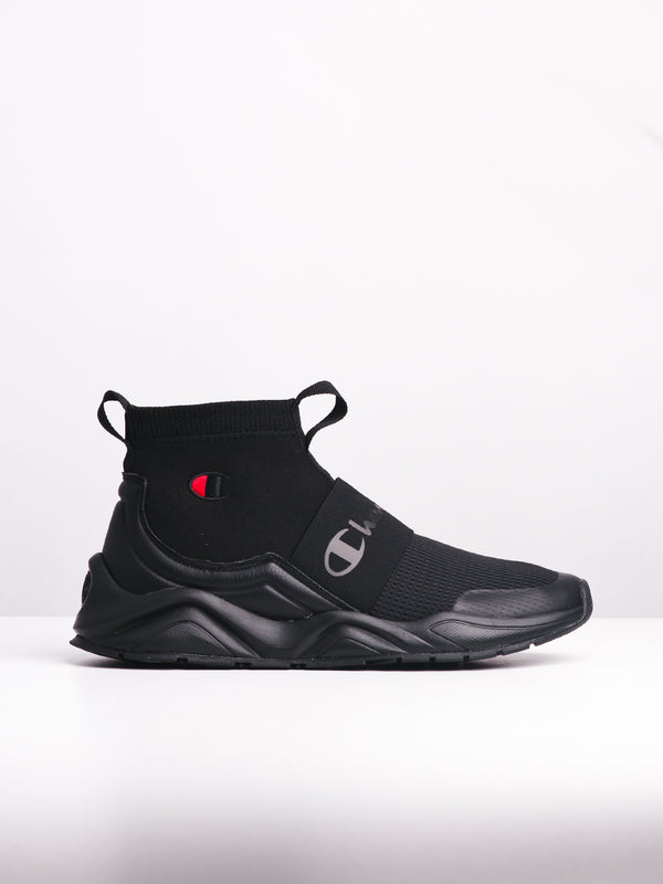 MENS RALLY - BLACK