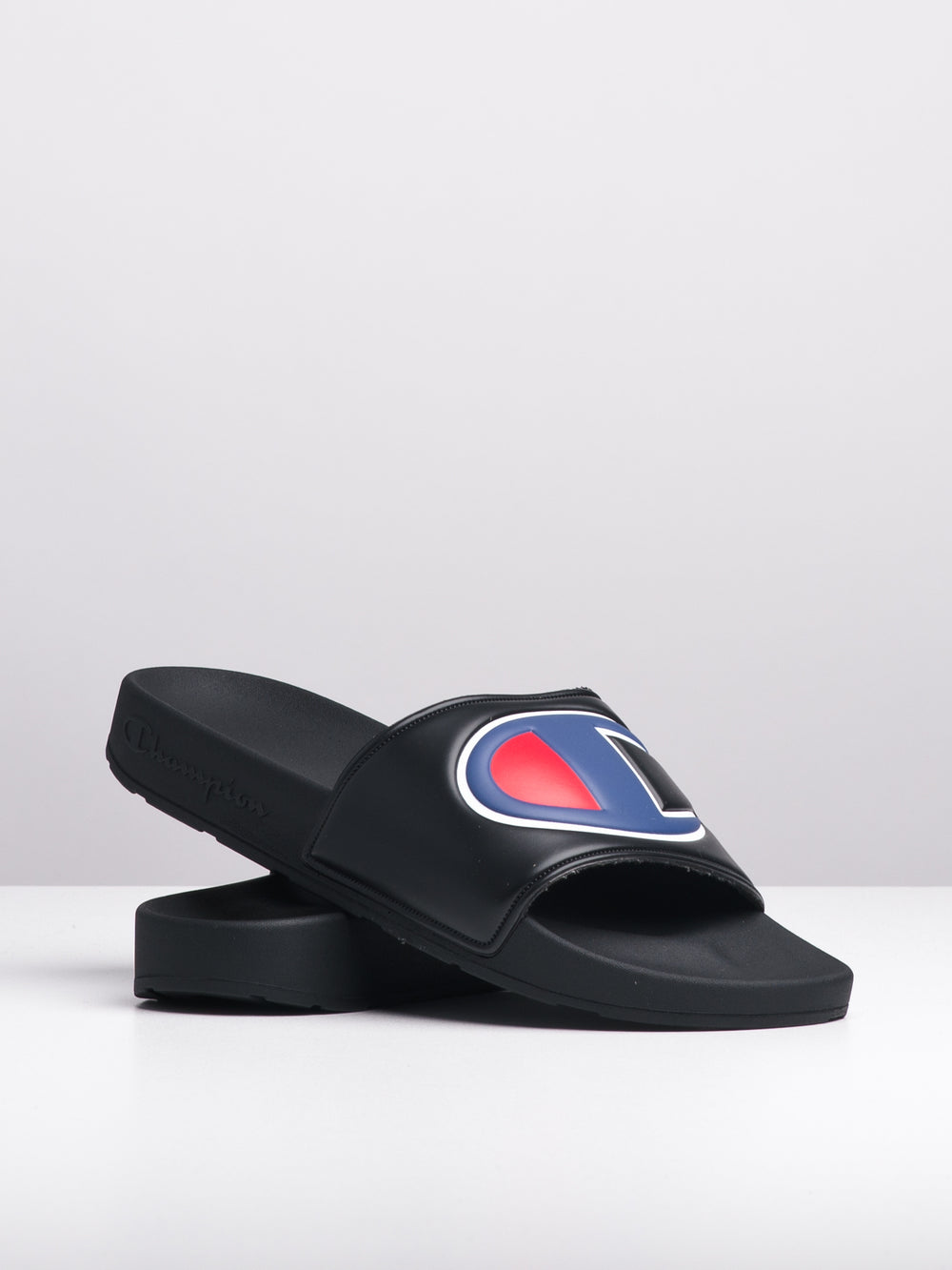 WOMENS IPO - BLACK SLIDES