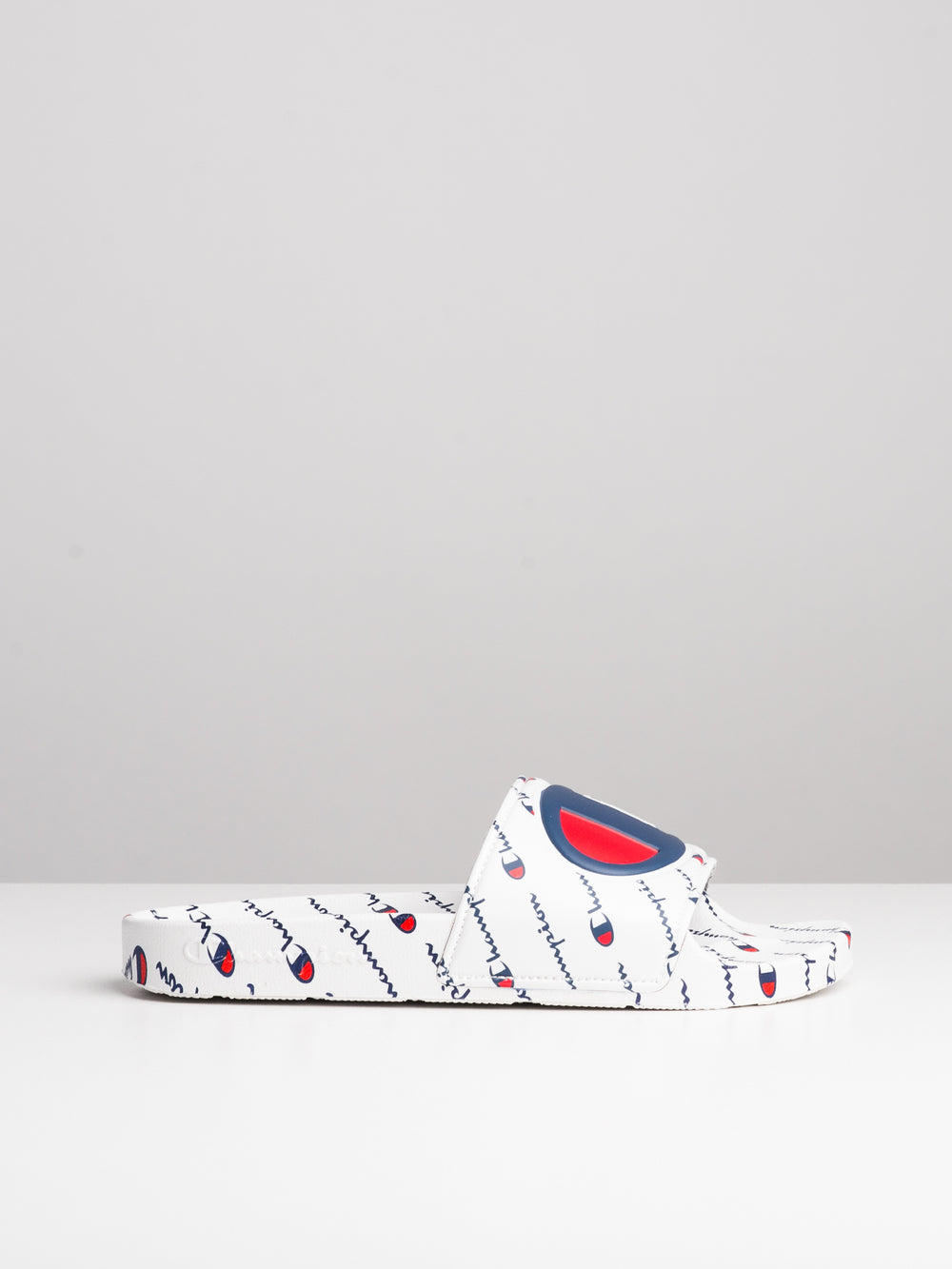 WOMENS IPO REPEAT - WHITE SLIDES