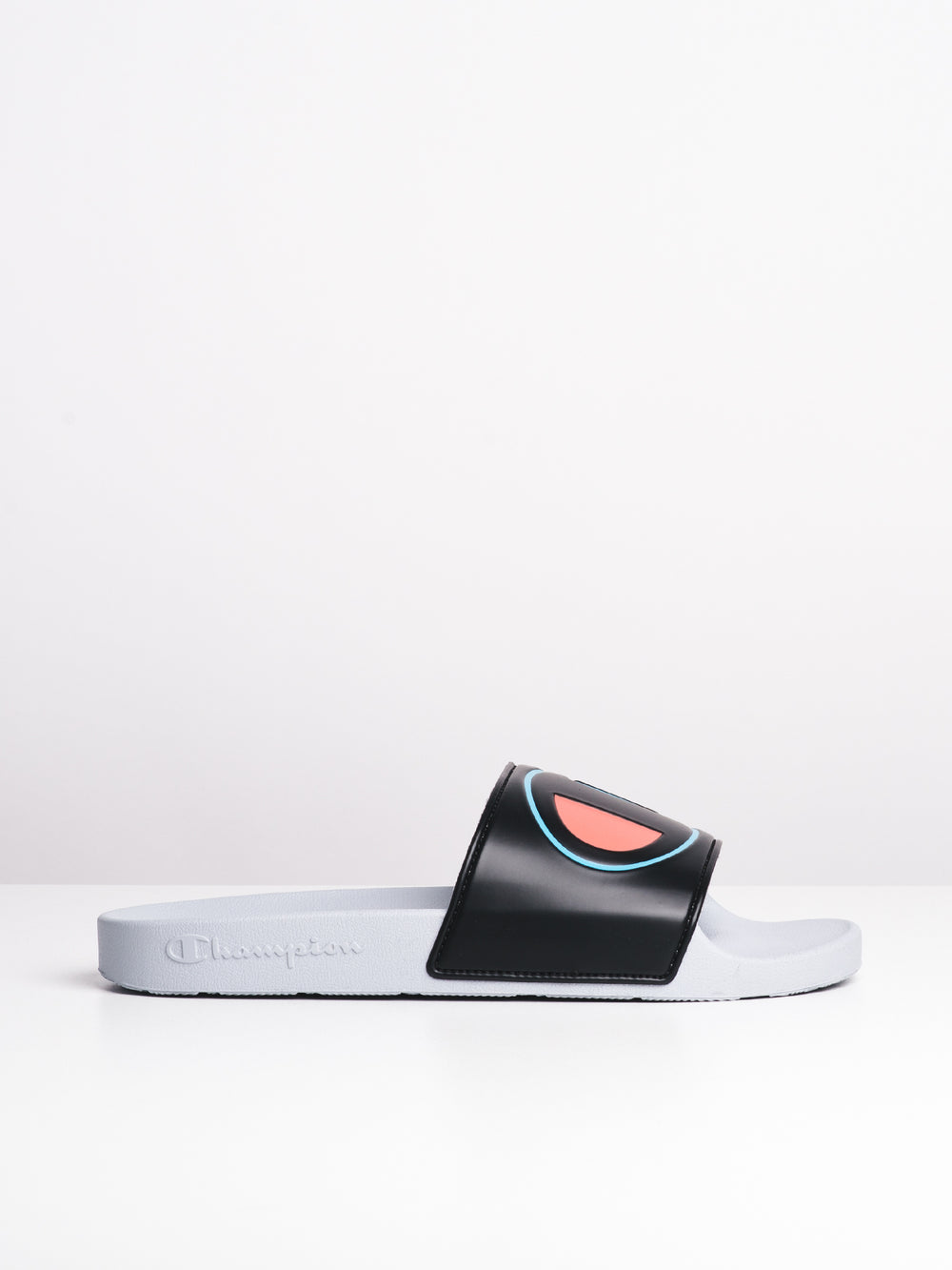 MENS IPO C-BLOCK - BLACK MULTI
