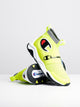 MENS RALLY PRO - NEON LIGHT/BLACK