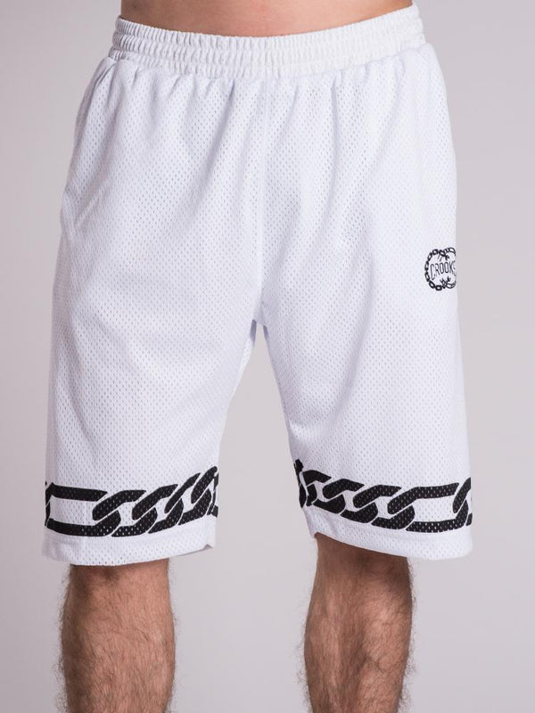 MENS CC BASKETBALL SHORT  - CLEARANCE