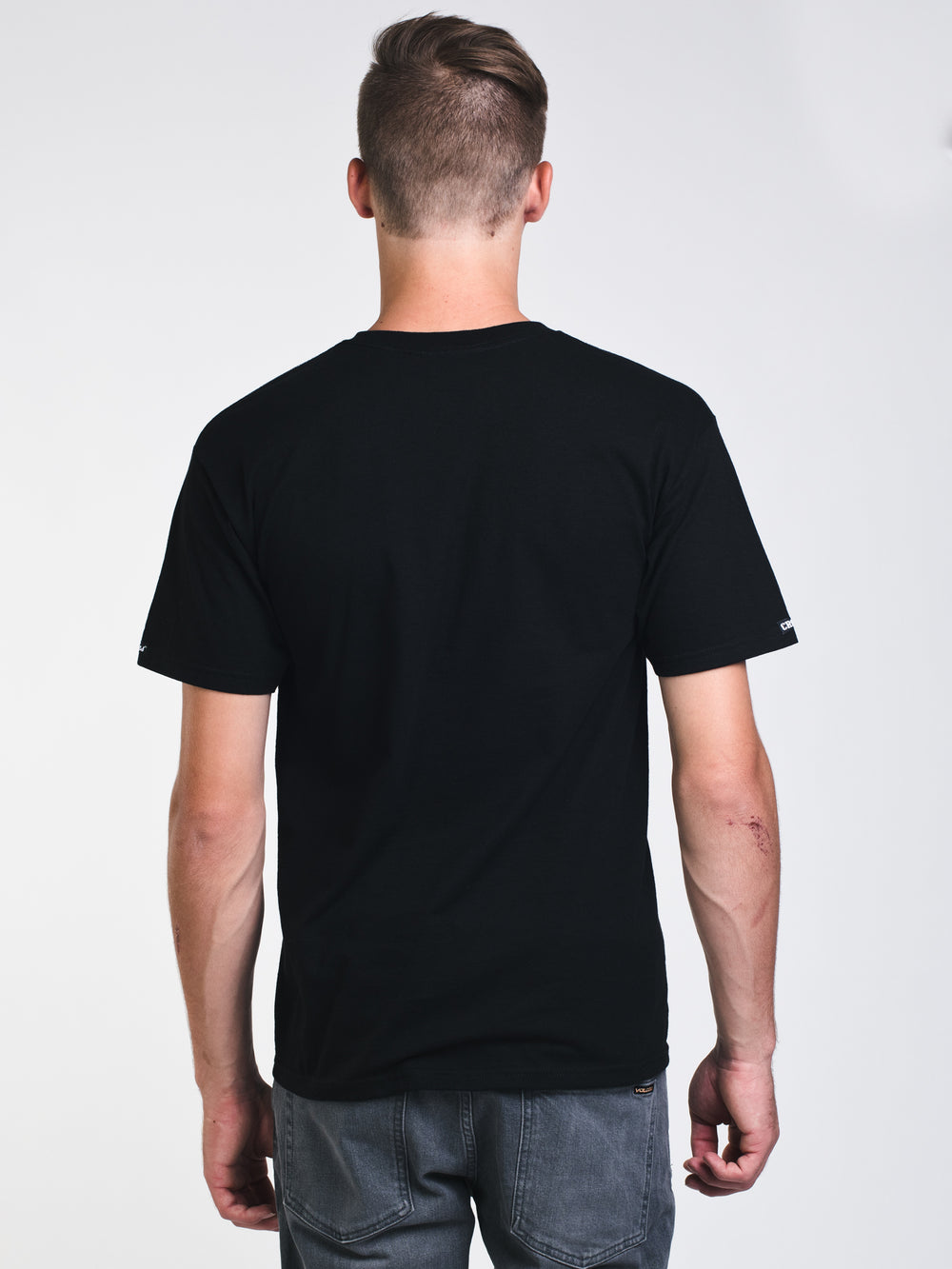 MENS TEAM CROOKS SHORT SLEEVE T-SHIRT