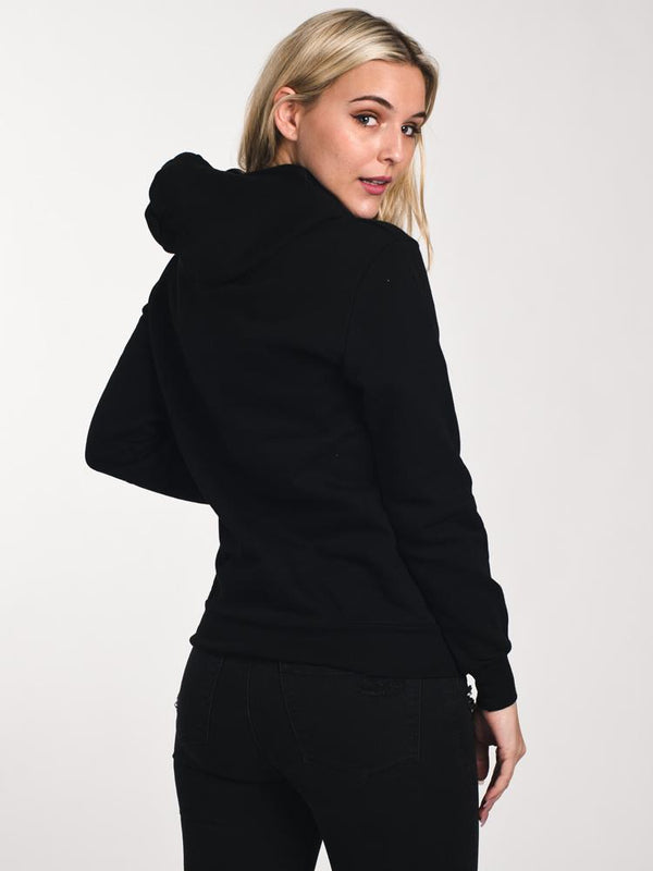 WOMENS FUGATIVE PULL OVER HOODIE