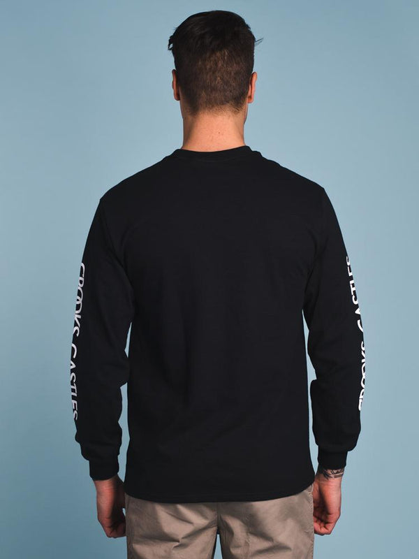 MENS C&C LONG SLEEVE T SHIRT