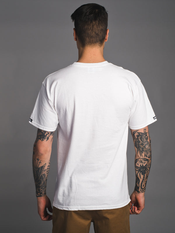 MENS CNC SHORT SLEEVE T SHIRT