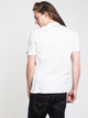 MENS C&C SHORT SLEEVE T-SHIRT- WHITE